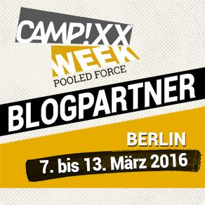 CAMPIXX:Week 2016