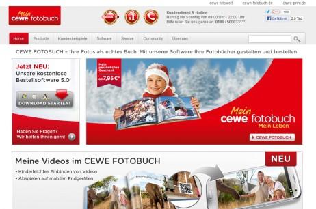 cewe-fotobuch.de