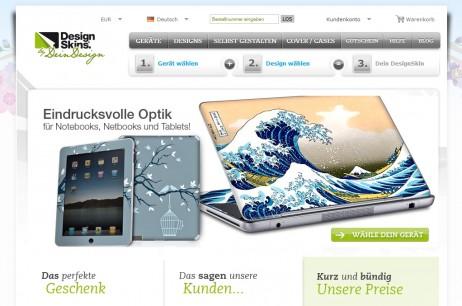 designskins.com