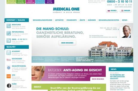 medical-one.de